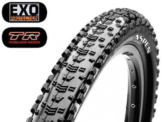 MAXXIS Aspen 29x2.10 kevlar EXO TR 120TPI DC
