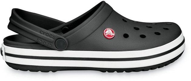 Crocs Crocband Clog Black 42-43