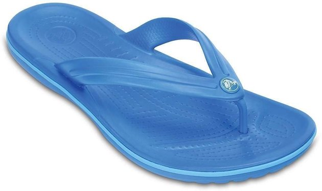 Crocs Crocband Flip Ocean/Electric Blue 43-44