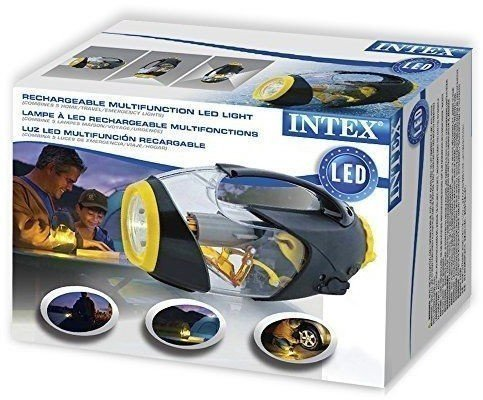 Intex Deluxe 5-In-1 Led Light