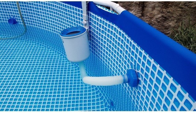 Marimex Skimmer hanging for the pool Tampa - 28000/58949