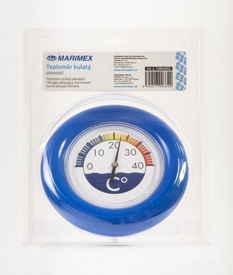 "Marimex ""Spherical Thermometer"""