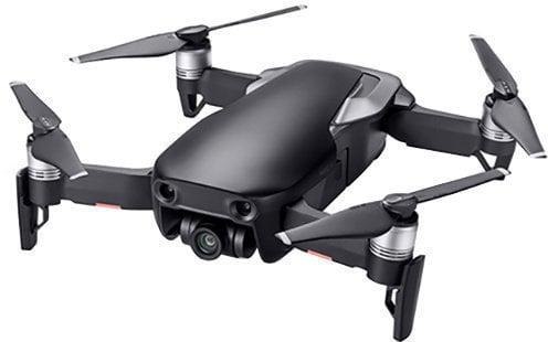 DJI Mavic Air FLY MORE COMBO Onyx Black - DJIM0254CB