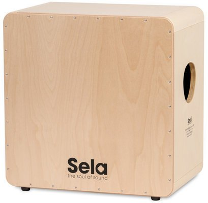 Sela SE 121 Bass Set Speciális Cajon
