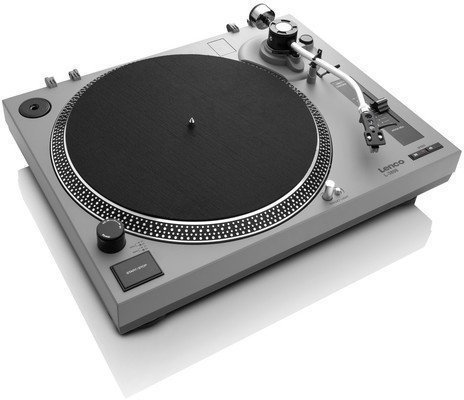 Lenco L-3808 Grey