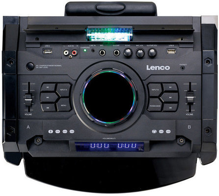 Lenco PMX-250