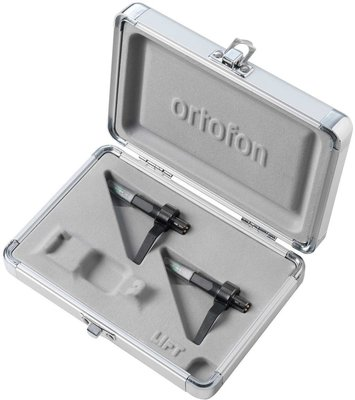 Ortofon Concorde MKII Twin Mix