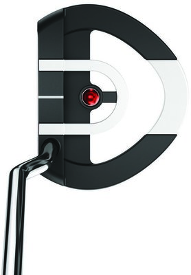 Odyssey Works Red Ball Putter 35'' Left Hand