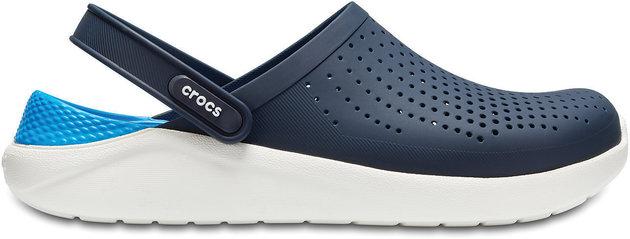 Crocs LiteRide Clog Navy/White 37-38