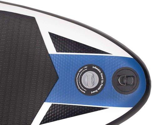STX Freeride Blue 10´6