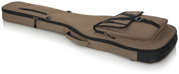 Gator Transit Series Bass Guitar Bag Tan