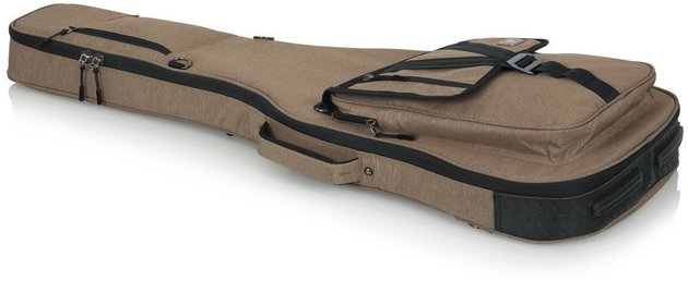 Gator Transit Series Electric Guitar Bag Tan