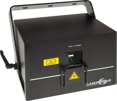 Laserworld DS-3000RGB
