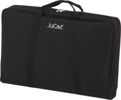 Jucad Carbon 3-Wheel USA Golf Trolley