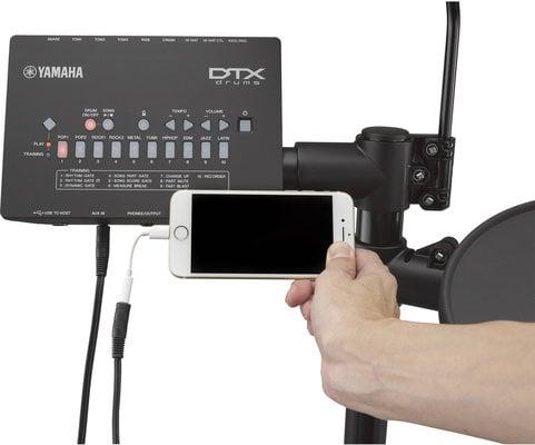 Yamaha DTX402K