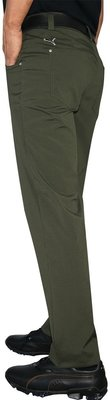 Puma Tailored Tech Mens Trousers Forest Night 30/32