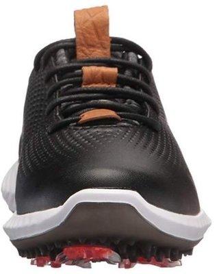 Puma Ignite PWRADAPT Junior Golf Shoes Black US 4