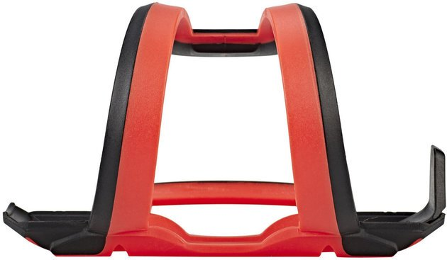 Dual Cage Bottle Cage Light Weight /& Secure Tight Fit Orange /& Black BBC-39