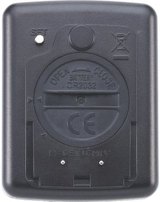 BBB BCP-16W DashBoard Black/Grey