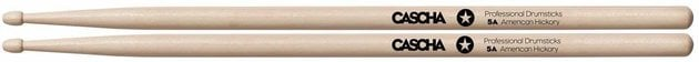 Cascha HH 2045 Professional Drumstics 5A American Hickory