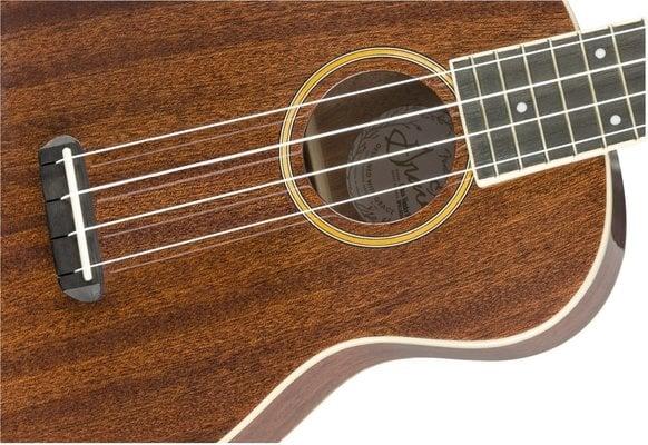 Fender Grace Vanderwaal Signature Ukulele Natural