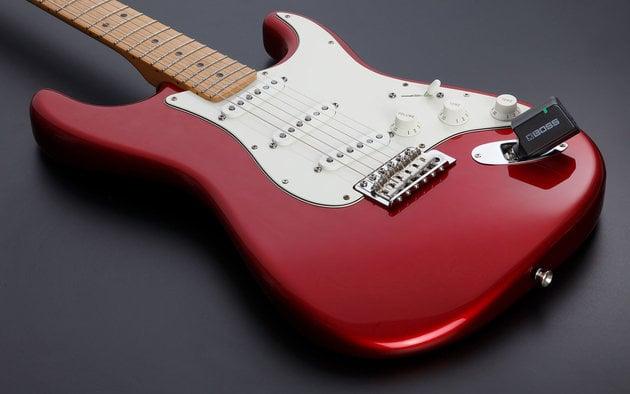 Boss WL-20 Compact Wireless Guitar System
