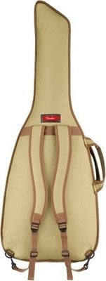 Fender FET-610 Electric Guitar Bag Tweed
