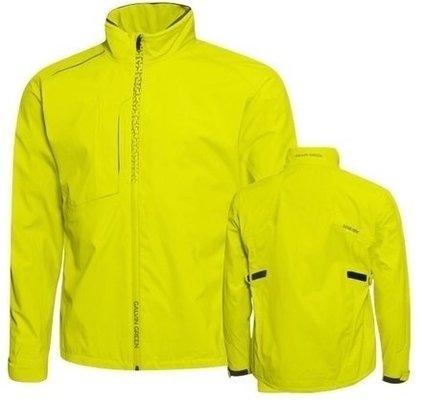 Galvin Green Alfred Gore-Tex Mens Jacket Lemonade/Beluga XL