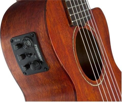 Gretsch G9126-ACE Guitar-Ukulele W/GB