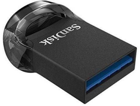 SanDisk Ultra Fit USB 3.1 Flash Drive 32 GB