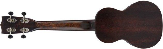 Gretsch G9100-L Soprano Long-Neck Ukulele OV with Gig Bag