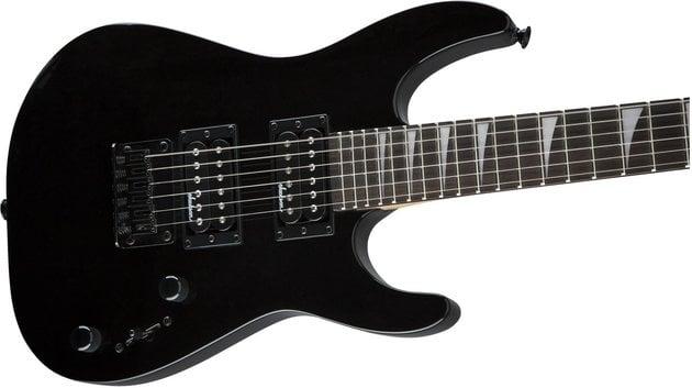 Jackson JS1X Dinky Minion AH FB Black