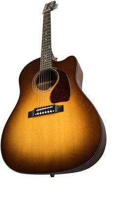 Gibson J-45 AG 2019 Walnut Burst