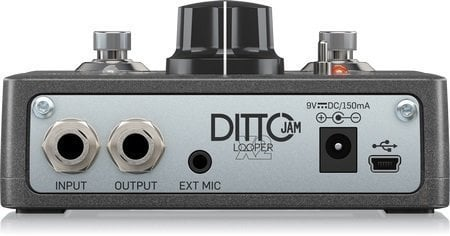 TC Electronic Ditto Jam X2 Looper