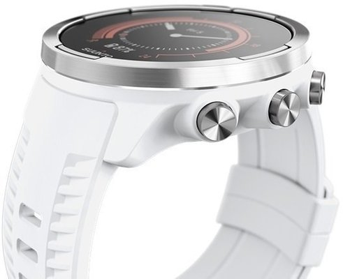 Suunto 9 G1 Baro White + HR Belt