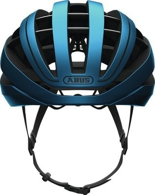 Abus Aventor Steel Blue M