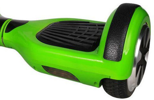 Eljet Standard Green Bluetooth APP