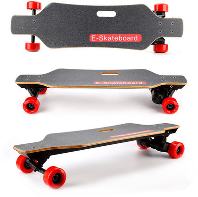 Eljet Double Drive Electric Longboard
