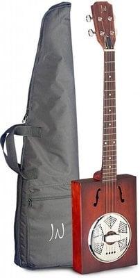 JN Guitars Cask Puncheon