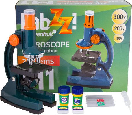 Levenhuk LabZZ M1 Microscope