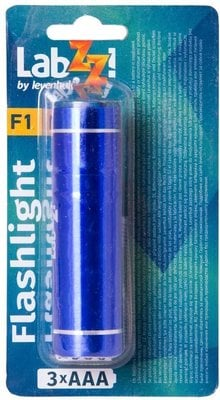 Levenhuk LabZZ F1 Flashlight