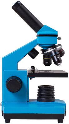 Levenhuk Rainbow 2L PLUS Azure Microscope