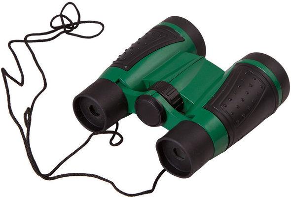 Bresser Junior Outdoor Set w/4x30 Binoculars