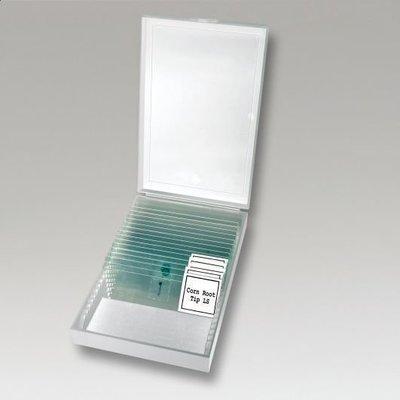 Bresser Biolux NV 20–1280x Microscope