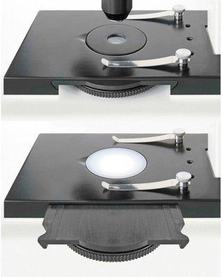 Bresser Duolux 20x-1280x Microscope