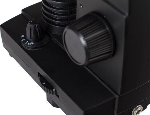 Bresser LCD 50x-2000x Microscope