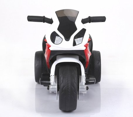 Beneo Electric Ride-On Trike BMW S 1000 RR 6V Red