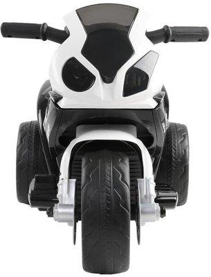Beneo Electric Ride-On Trike BMW S 1000 RR 6V Black
