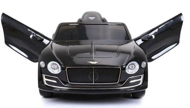 Beneo Electric Ride-On Car Bentley EXP12 Prototype Black Paint