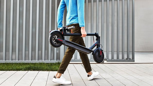 Xiaomi M365 Electric Scooter Black